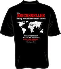 Brickskeller T-Shirt