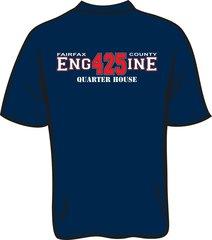 FS425 Engine T-Shirt