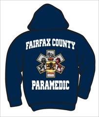 Paramedic Hoodie