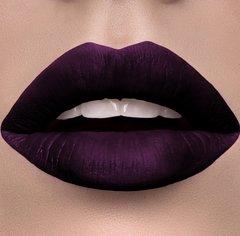 Man Hunt Matte HD Liquid Lipstick