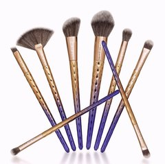 DDM 3D Gold Brush Set