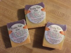 Fruity Fun Soap