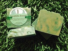 Sandhills Breeze Soap