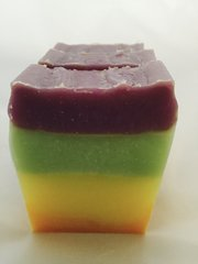 Fruity Fun Soap