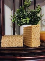 Orange Honey Goat Milk Soap