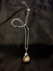 Stone Pendant Necklace 101