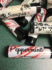 Lip Butter - Buy five get one FREE! Many flavors to choose from!