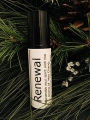 Aromatherapy Roller Bottle, Renewal