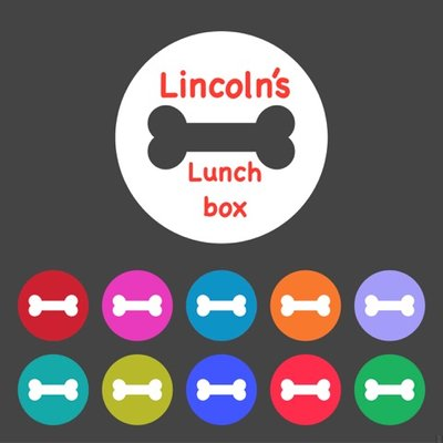Lincoln's Lunch Box