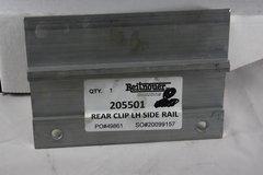 Part # 205501 -- 06 REAR CLIP LH SIDE RAIL