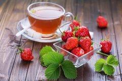 Long Island Strawberry