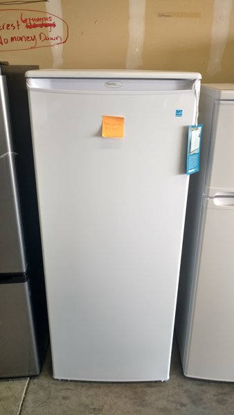 Danby Designer 11 cu. ft. Apartment Size Refrigerator DAR110A1WDD | Vosk