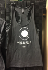Fort Carson, CO Tank (Ladies)