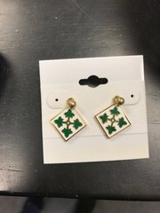Earring stud/dangle
