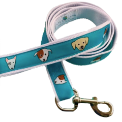 Dog Leash. Made in America.