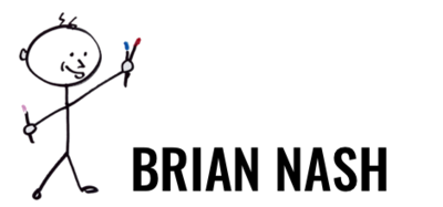 BRIAN NASH