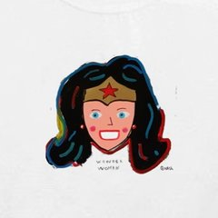 Wonder Woman. Unisex t-shirt, available in additional colors.