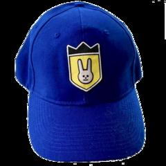 Unisex Baseball Cap.  LaLa Logo. Made in America.