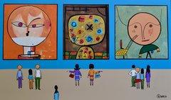 The Paul Klee Museum