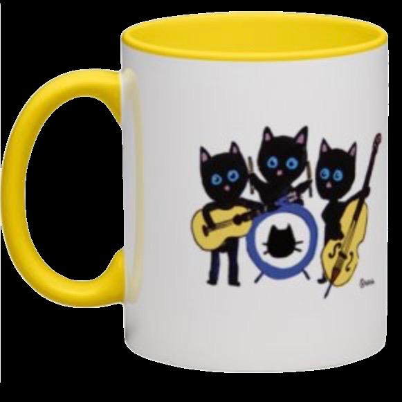 Coffee mug: Nashville Cats