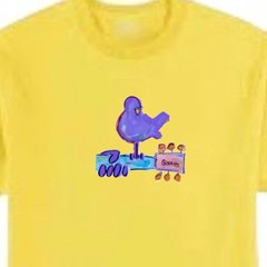 By the Time I Got to Woodstock. Unisex t-shirt, available in other colors.
