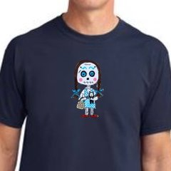 Day of the Dead Wizard of Oz/ Dorothy, unisex t-shirt