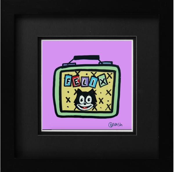 Lunchbox: Felix