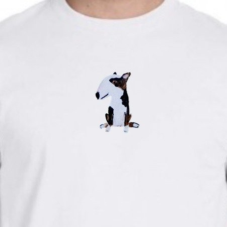 Your pet on a t-shirt!