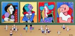 A Picasso Museum