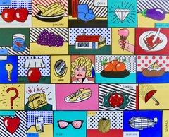 ABC's of Lichtenstein
