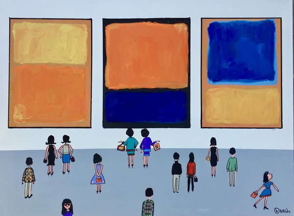The Rothko Museum