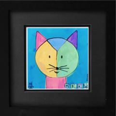 Cat Art: The Cat