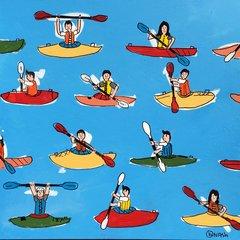 Yipee Kayak