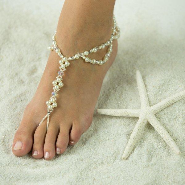 Beautiful Barefoot Sandals Barefoot Sandals Beautiful Barefoot