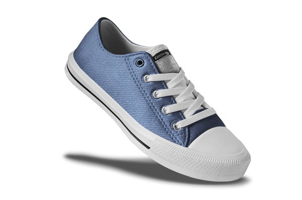 Retro Mens - Jeans/Blue