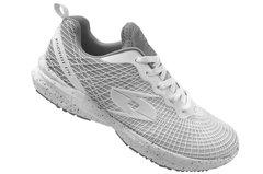 Exo Shoes - White/Gray