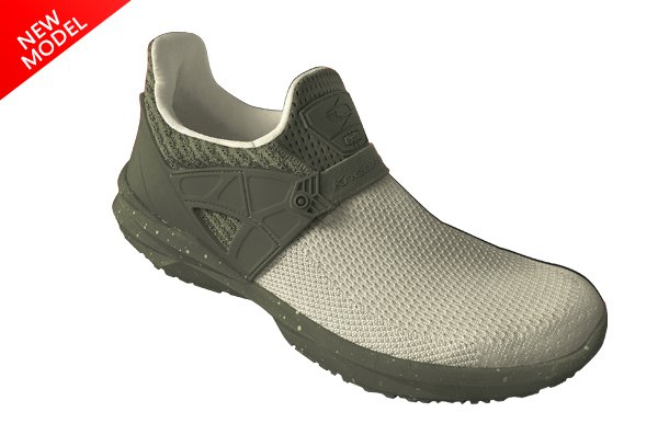 Runlite 2 Ladies - Gray/Olive