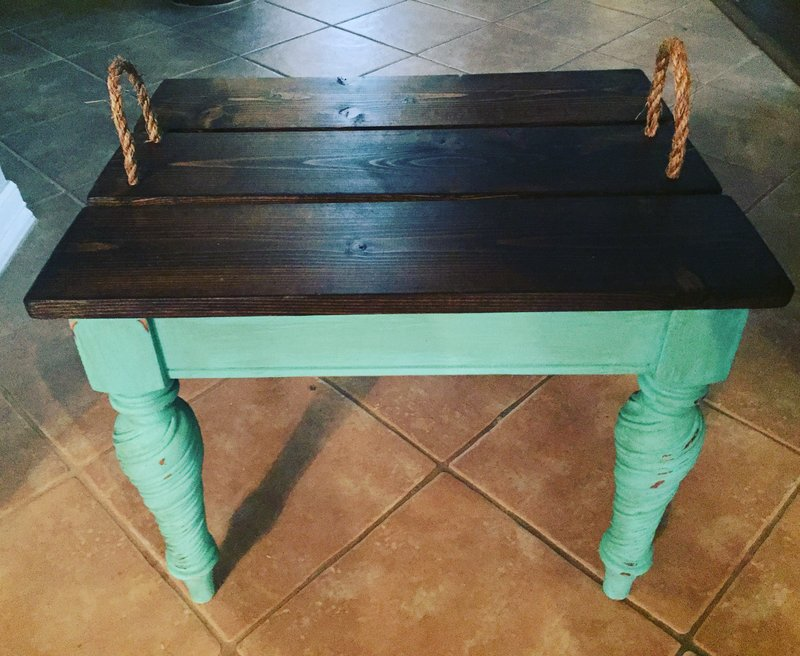 Furniture Weve Done Home Decor Furniture Refinishing - How to stain a coffee table
