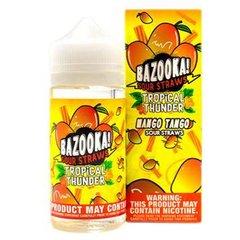 Mango Tango Tropical Thunder by Bazooka