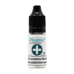 PLUSNIC MAX VG NICOTINE SHOT BY SIMPLE VAPE CO.