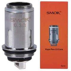 SMOK VAPE PEN 22 COILS