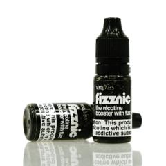 Fizzy Nicotine Shot by Fizznic 18mg