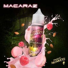 MACARAZ E-LIQUID BY TWELVE MONKEYS VAPOR