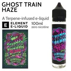 GHOST TRAIN HAZE ELIQUID BY CHEEBA 100ML