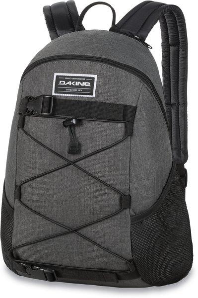 d54ee5d4a84 DAKINE: Wonder 15L Backpack - Carbon | Just 1 More Bag - Your ...