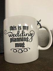 20 oz. Coffee Mug