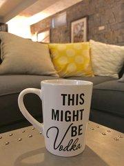 14oz. Coffee Mugs