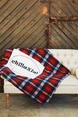 Let's Get Cozy Blanket
