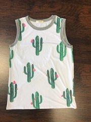 Cactus Cutie Tank