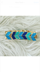 Mutli Color Bracelet